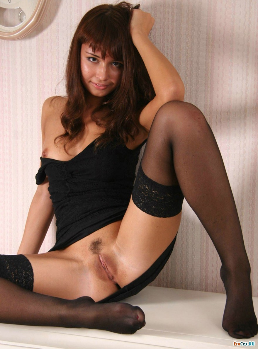 Need girl thigh highs pantyhose nyc