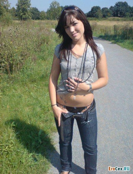 Девочка социальной сети № 30